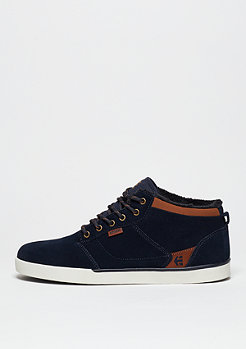 Schuh Jefferson Mid navy/brown/white