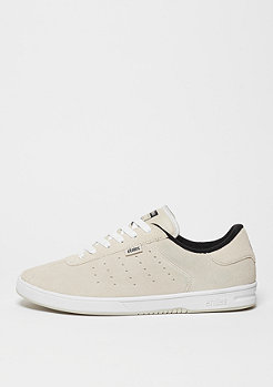 Skateschuh The Scam white