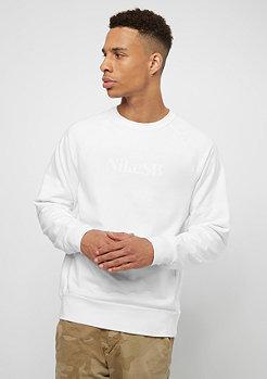 Everet white/white