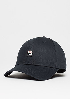Baseball-Cap Urban Line Basic 6 Panel Cap black iris