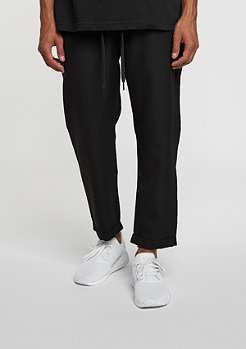 Trainingshose Jogger black