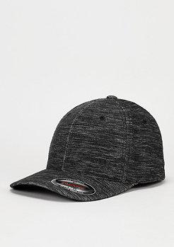 Baseball-Cap Twill Knit grey