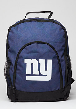 Rucksack Camouflage NFL New York Giants navy