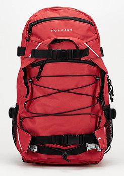 Rucksack Louis red