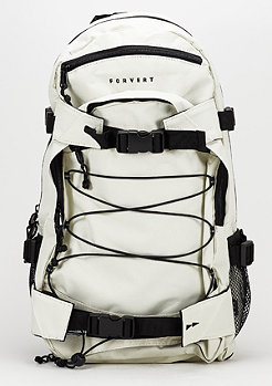 Rucksack Louis off white