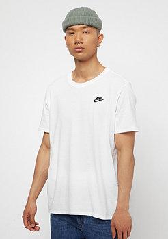 Core Embrd Futura white/white/black