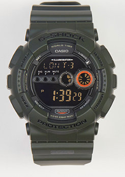 G-Shock GD-100MS-3ER