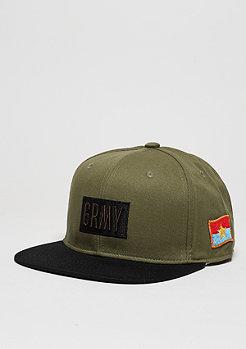 Snapback-Cap Punji Stick Mind army