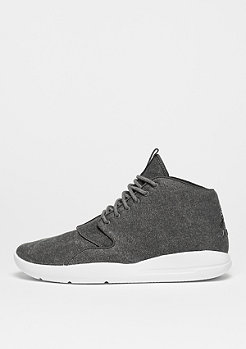 JORDAN Basketballschuh Eclipse Chukka anthracite/black/white