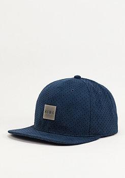 Snapback-Cap Sterling navy
