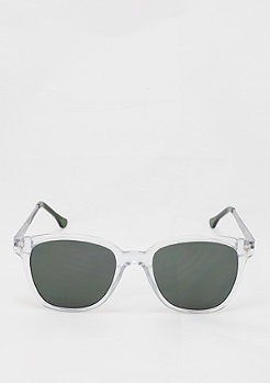 Sonnenbrille Clement metal clear/silver
