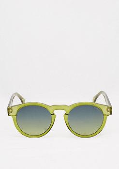 Sonnenbrille Clement moss green