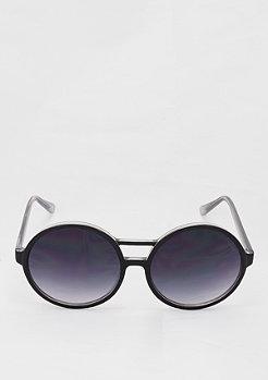 Sonnenbrille Coco black/silver
