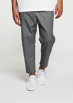 Chino Slouch Pant charcoal heather