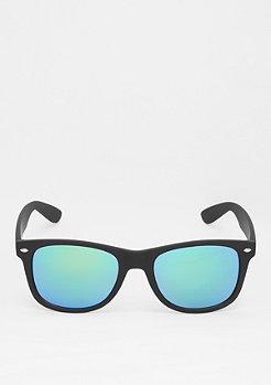Sonnenbrille Likoma black/green