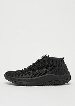adidas Lillard 4 core black/scarlet/core black
