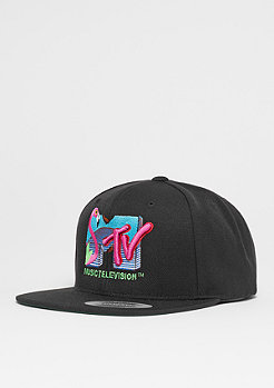 MERCHCODE MTV Flamingo black
