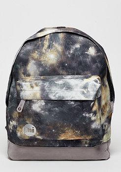 Rucksack Galaxy grey