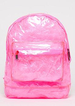 Mi-Pac Transparent pink