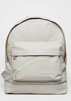 Rucksack Tumbled light grey