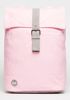 Rucksack Day Pack Canvas pink