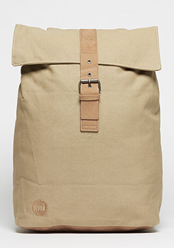 Rucksack Day Pack Canvas sand