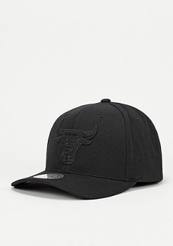 Mitchell & Ness Snapback-Cap 110 NBA Chicago Bulls black