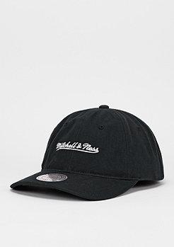 Baseball-Cap Chukker black