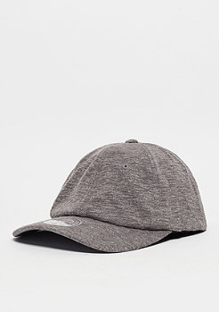 Baseball-Cap Court Stretch grey