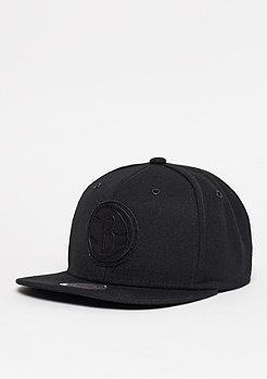 Snapback-Cap Filter NBA Brooklyn Nets black