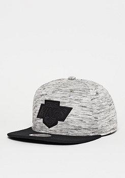 Snapback-Cap Hydropren NHL Los Angeles Kings grey/black