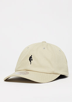 Baseball-Cap Little Dribbler NBA khaki/black