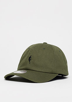 Baseball-Cap Little Dribbler NBA olive/black