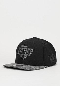 Mitchell & Ness Snapback-Cap Motion NHL Los Angeles Kings black