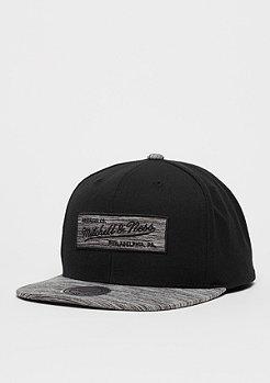Snapback-Cap Motion black/black
