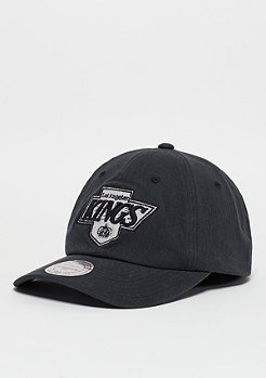 Snapback-Cap Washed Cotton 110 NHL Los Angeles Kings black