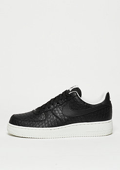 Schuh Air Force 1 07 LV8 black/black/summit white