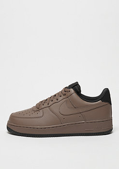 Basketballschuh Air Force 1 07 dark mushroom/dark mushroom/black