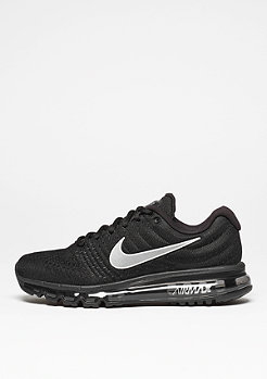 Laufschuh Air Max 2017 black/white/anthracite