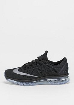 Schuh Air Max 2016 black/white/dark/grey