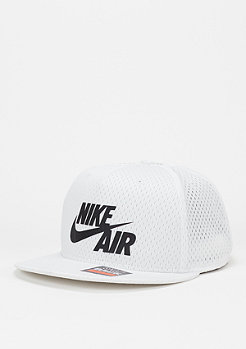 Snapback-Cap Air Pivot True white/white/white/black