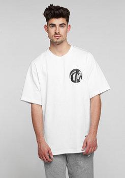 T-Shirt Air Pivot V3 white/black
