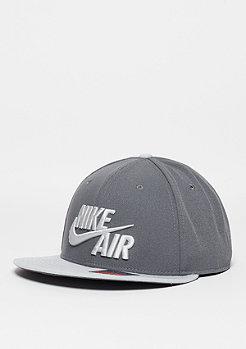 Snapback-Cap Air True dark grey/wolf grey/wolf grey