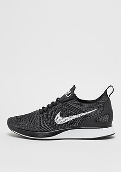 Air Zoom Mariah Flyknit Racer black/white/dark grey