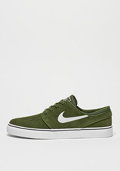 NIKE SB Zoom Stefan Janoski legion green/white/black