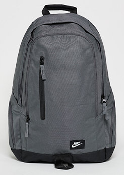 Rucksack All Access Fullfare darkgrey/white
