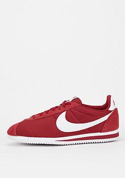 Laufschuh Classic Cortez Nylon gym red/white