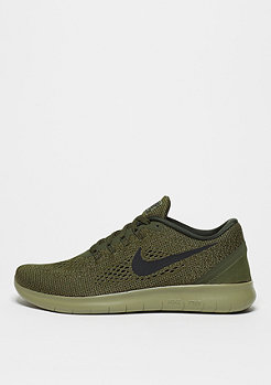NIKE Free RN dark loden/black/neutral olive