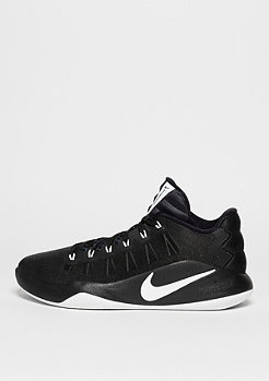 Basketballschuh Hyperdunk 2016 Low black/white/black