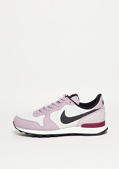 Laufschuh Wmns Internationalist PRM light bone/black/plum fog